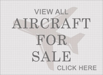 View all Aircraft for Sale