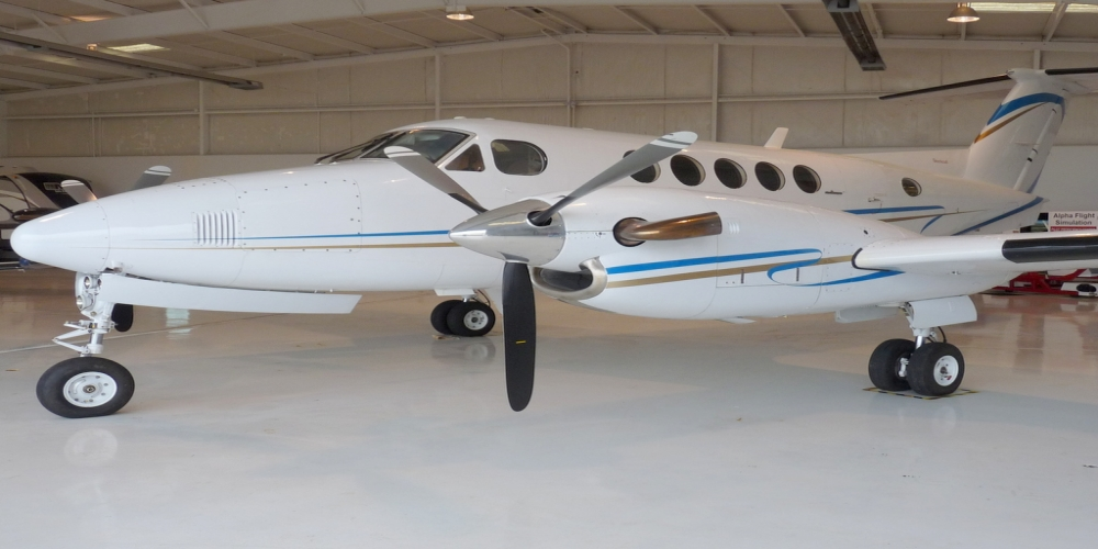 1981 King Air 200 for Sale