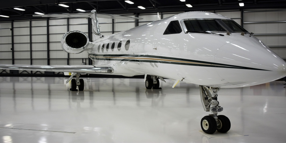 1992 Gulfstream GIV for Sale