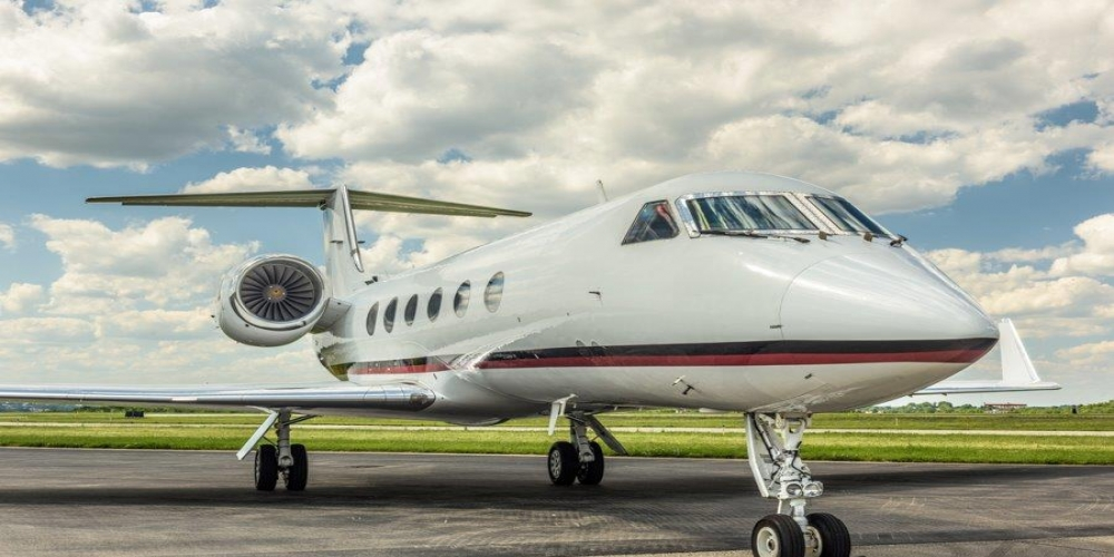 1994 Gulfstream GIVSP for Sale