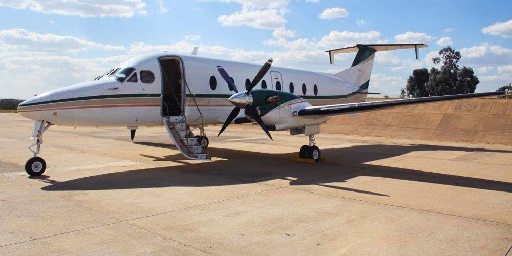 2000 Beech 1900D for Sale