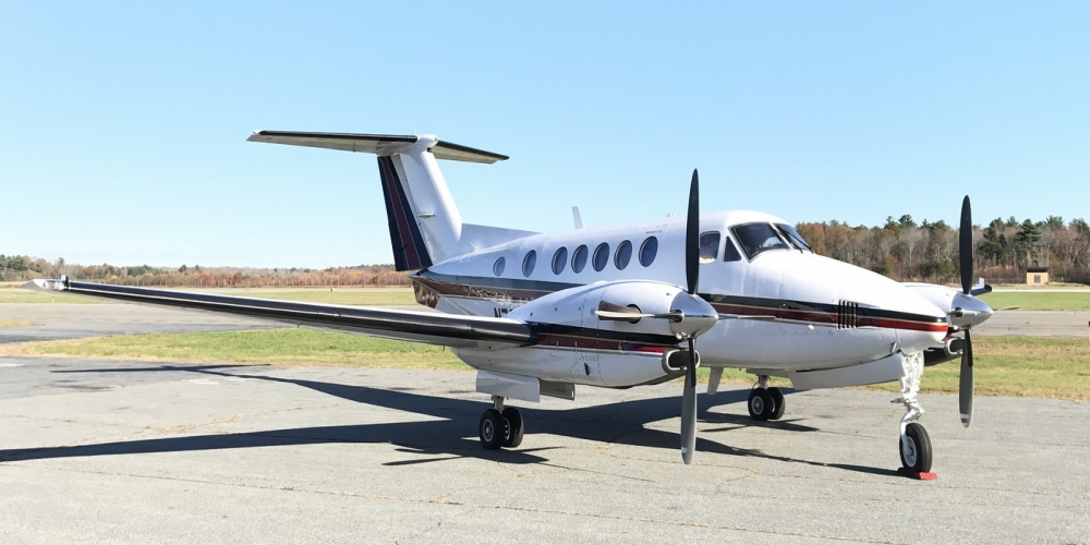 1985 King Air 300 for Sale