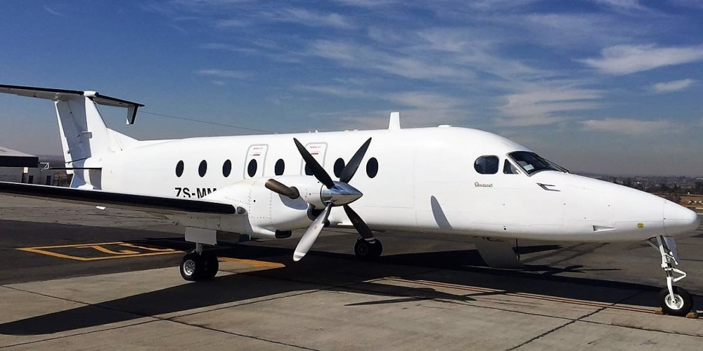 1994 Beech 1900D for Sale