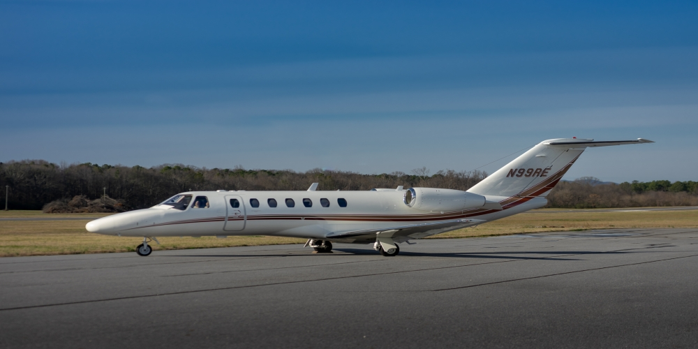 2008 Cessna Citation Jet CJ3 for Sale
